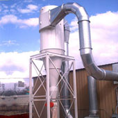 Cyclone Separator & Dust Collector