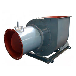 Low Pressure Fans & Blowers